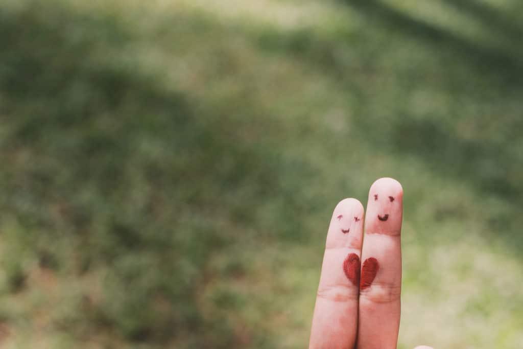 Droit partage pacs epoux partenaire