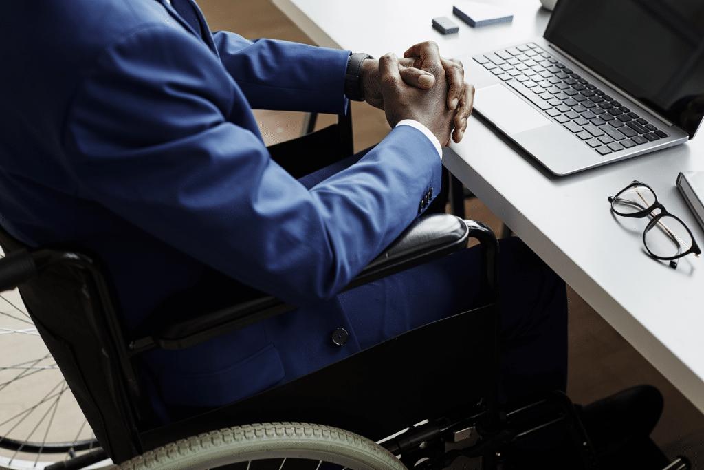 RQTH Handicap emploi loi