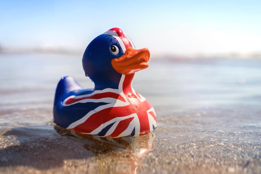 brexit recrutement britannique ruff associes