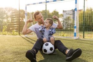 conge paternite reforme enfant ruff associes